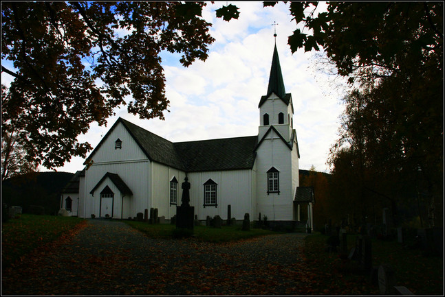 Stjordal Norway  City new picture : Norway Churches: Gina's Family | Borreson Cousins