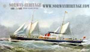 SS Hero 1866