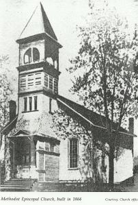 Meth Episc Church Onalaska