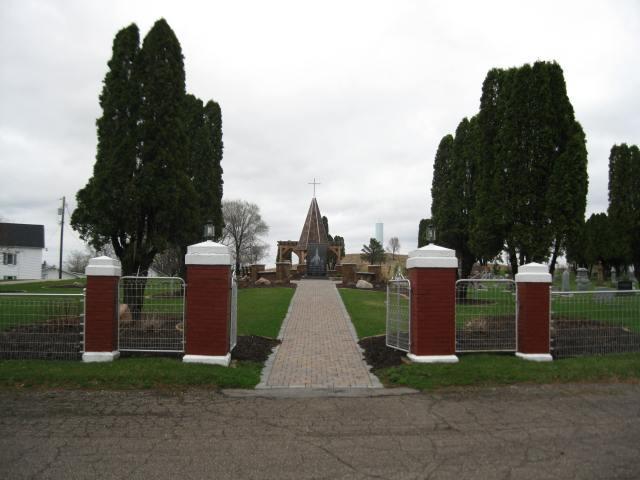 Pigeon Creek church memorial (1)