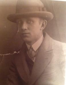 Adolph Borreson