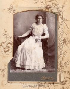 Emma Borreson